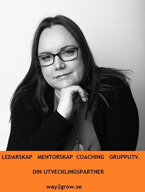 """När tas """"hinder"""" upp inom coaching?"""