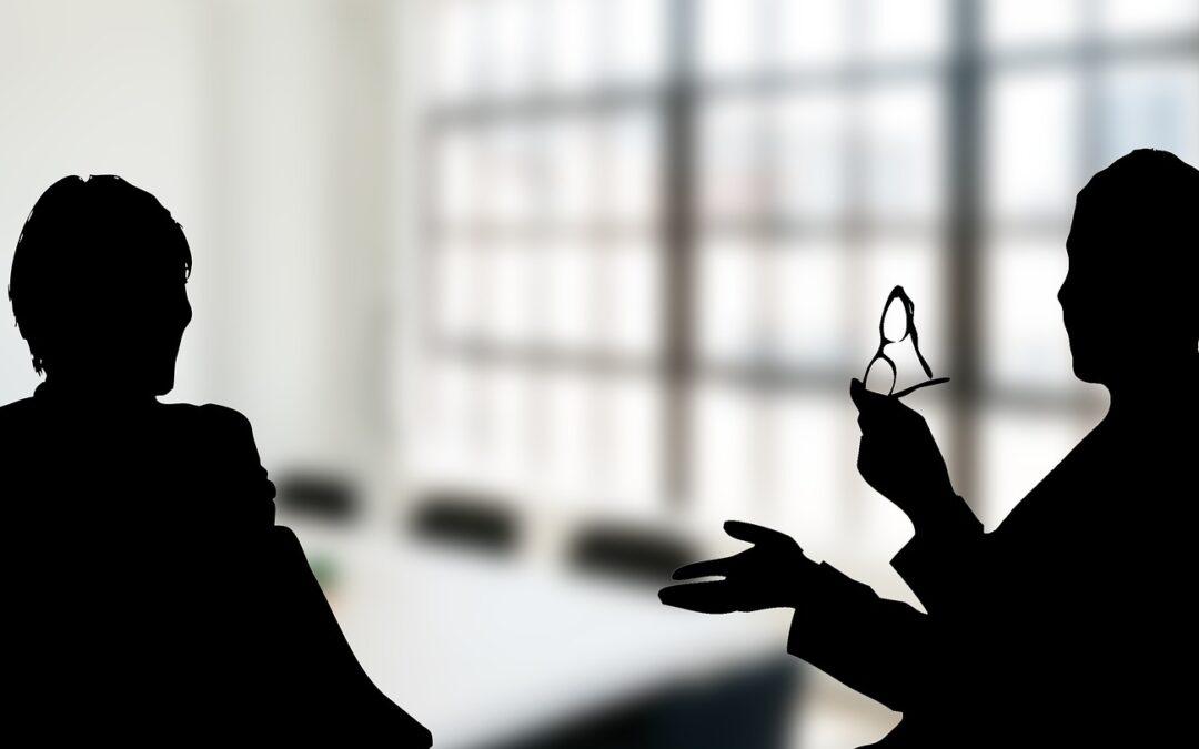 Vanliga frågor och svar omkring Ledarskapscoaching